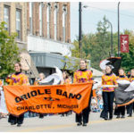 Charlotte High School Marching Band